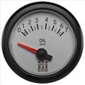 Přídavný budík Stack ST3271 52mm tlak oleje - bar