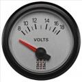 Přídavný budík Stack ST3286 52mm voltmetr
