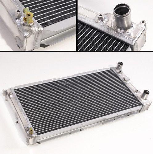 Hlinikový závodní chladič Jap Parts Fiat Punto 1.4 GT turbo (94-99)