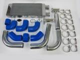 Intercooler kit HPP Škoda Fabia I včetně RS 130PS - 63mm full kit s náhradou EGR
