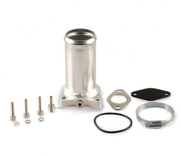 Kit na zaslepení EGR ventilu HPP VAG 1.9 TDi 105+130-160PS