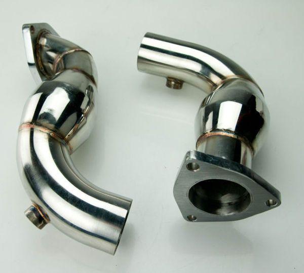Náhrady katalyzátorů Jap Parts Ford Mondeo Mk3 ST220 3.0 V6 (00-07)