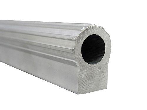 Palivová lišta HPP univerzální - 14,8mm průměr - délka 1m