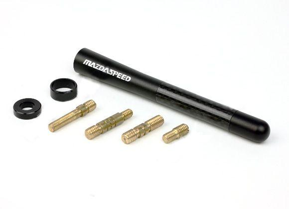 Karbonová anténa šroubovací - MazdaSpeed