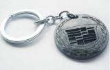 Karbonová klíčenka Cadillac