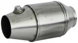 Závodní katalyzátor HJS 120 x 236mm - 70mm (FIA)