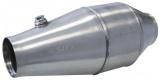 Závodní katalyzátor HJS 144 x 350mm - 76mm (FIA)