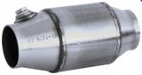 Závodní katalyzátor HJS 93 x 216mm - 50mm (FIA)