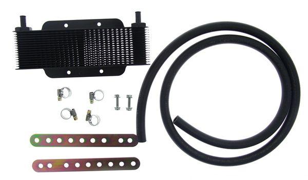 Chladič převodovky / servo řízení D1 Spec 17 šachet univerzální