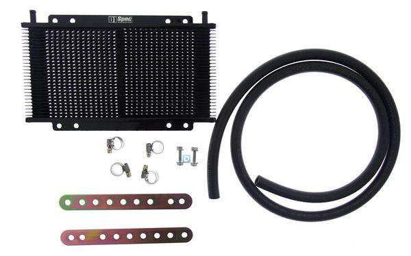 Chladič převodovky / servo řízení D1 Spec 27 šachet univerzální