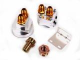 Externí relokační držák olejového filtru - kit (D-08)