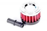 Filtr na odvětrání víka ventilů Simota - 12mm