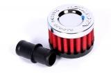 Filtr na odvětrání víka ventilů Simota - 18mm