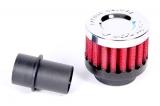 Filtr na odvětrání víka ventilů Simota - 25mm