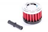 Filtr na odvětrání víka ventilů Simota - 9mm