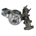 Hybridní turbodmychadlo Turbodynamics MDX446 Stage 2 VAG 1.9TDi 130PS