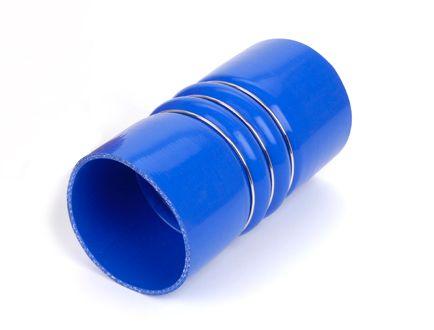 Silikonová hadice HPP spojka pružná dlouhá 89mm