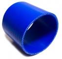 Silikonová hadice HPP spojka rovná 28mm