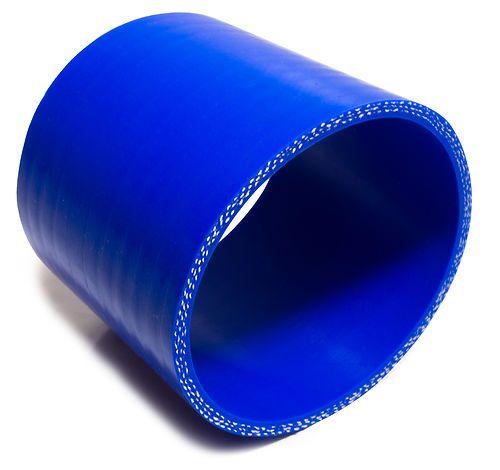 Silikonová hadice HPP spojka rovná 65mm