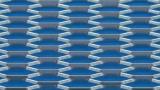 Tahokov ProRacing stříbrný 120 x 40cm - hliníkový