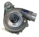 Hybridní turbodmychadlo Turbodynamics MDX555-500 Subaru Impreza 500PS