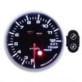 Přídavný budík Depo Racing Peak 7-color - teplota výfukových plynů (EGT)