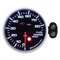 Přídavný budík Depo Racing Peak 7-color - tlak paliva