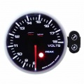 Přídavný budík Depo Racing Peak 7-color - voltmetr