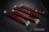 Rear Camber Arms Kit Godspeed Project Subaru Impreza WRX/STi (92-07) / Legacy GT (05-)