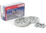 Rozšiřovací podložky H&R DRA90 pro Smart MC01 (fortwo)