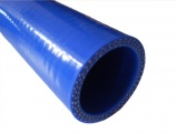 Silikonová hadice HPP rovná 10cm - 8mm