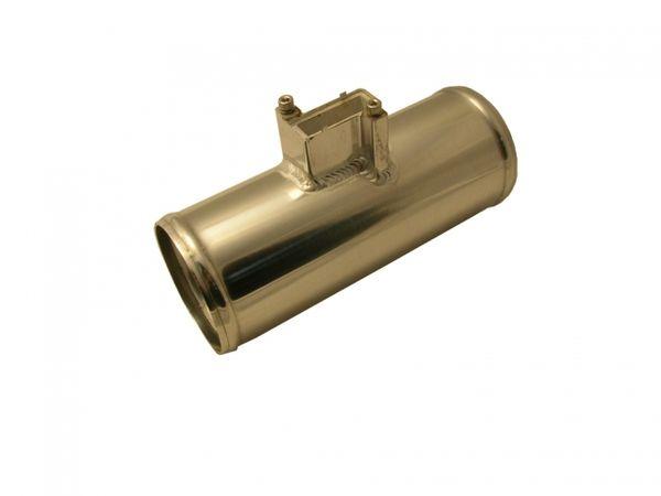 Hliníková trubka s adaptérem na MAP sensor Raid Code:Red pro VAG motory TFSI