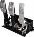 Pedálový box OBP Pro-Race DBW System - podlahové - 3 pedály