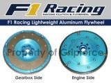 Odlehčený setrvačník F1 Racing 1.8T 210/225PS - 240mm 6-st.