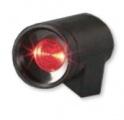 Přídavná varovná LED kontrolka Depo Racing pro sérii budíků PK