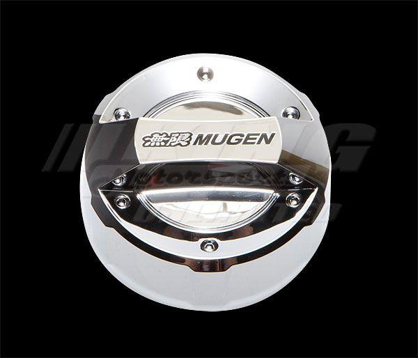 Víko nádrže Mugen pro modely Honda