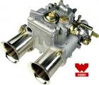 Horizontální karburátor Weber 45 DCOE