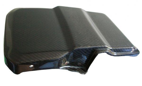 Karbonový kryt baterie Raid Ford Focus ST225