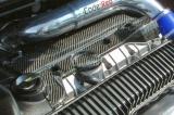 Karbonový kryt motoru Ford Focus ST225 Raid