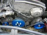 Odlehčené řemenice Japspeed Nissan 200SX S14/S14a/S15 SR20DE/SR20DET