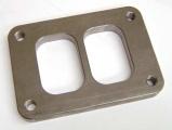 Příruba na svody T6 dělená (ocel)