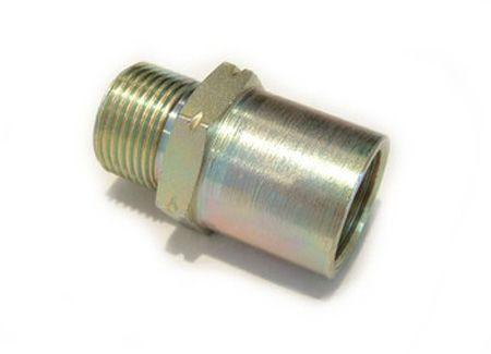 Prodlužovací šroub M20 x 1.5 Mocal