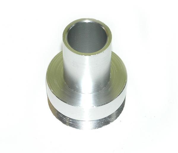 Redukční adaptér k blow off ventilu (BOV) HKS / HKS style (sekvenční SSQ) k předělání na closed loop 25mm HPP