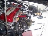 Tlumič pro motor Japspeed Nissan 200SX S13 CA18DET (89-94)