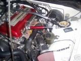 Tlumič pro motor Japspeed Nissan 200SX S14/S15 SR20DET (94-01)