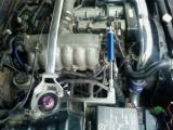 Tlumič pro motor Japspeed Nissan Skyline R32/R33