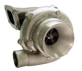 Turbodmychadlo Garrett GT3071R (GT30) - 700382-5003S