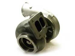 Turbodmychadlo Garrett GT4294R / GT4202R (GT42R / GT42RS)