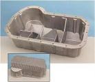 Vysokoobjemová olejová vana Sandtler VAG motory 8/16V (75-99)
