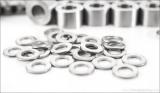 Výztužný plát uložení klikové hřídele Integrated Engeneering pro VAG 1.8T 06A Integrated Engineering